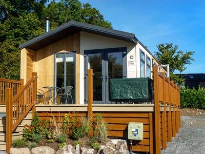 Pippin Lodge, Cumbria, Allithwaite