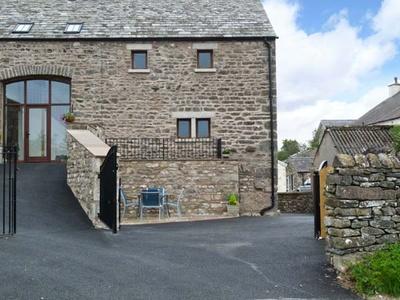 Greystones, Cumbria, Milnthorpe