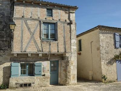 Montjoi, Midi-Pyrenees, Lauzerte