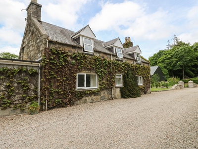 Storkery Cottage, Aberdeenshire, Aberdeen