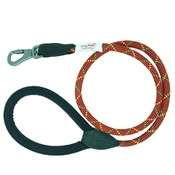 Long Paws - Comfort Rope Dog Lead – Orange