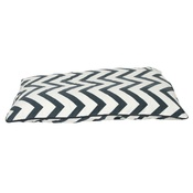 Pet Brands - Snoooz Pet Mattress - Chevron