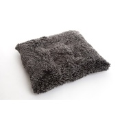 In Vogue Pets - Pooch Pad Dog Pillow - Black Frost