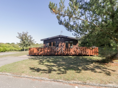 16 Amber Wood Lodge, Hampshire, Lymington