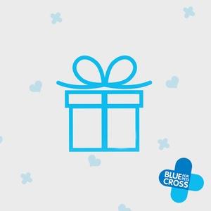 Blue Cross Pet Charity Donation - £2.00