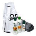 Cupuacu Grooming Gift Bag Bathing Essentials