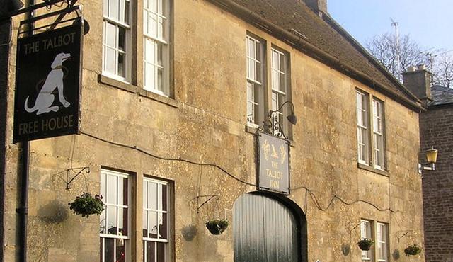 The Talbot Inn at Mells 2
