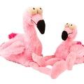 Flo the Flamingo Dog Toy 4