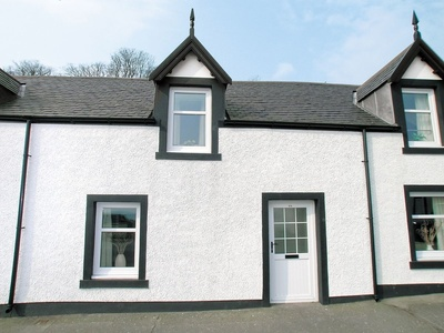 Tystie Cottage, Dumfries and Galloway
