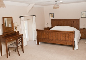 Ty Mawr Country Hotel, Wales 4