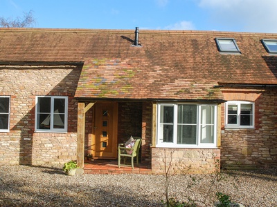 The Cottage at Kempley House, Gloucestershire, Dymock
