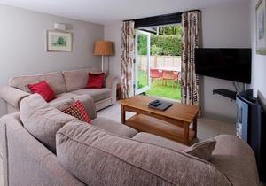 Wessex Cottage - Greenwood Grange, Dorset 2
