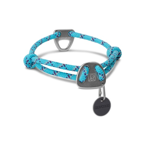 Knot-a-Collar - Blue Atoll