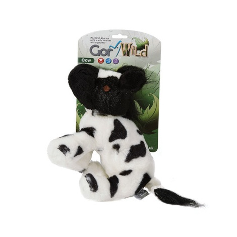 Gor Wild Dog Toy - Cow