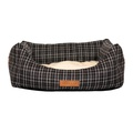 Tweed Fabric Nest Bed - Ascot