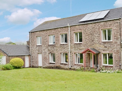 Fathers House, Cumbria