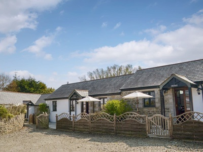 Old Barn Cottage - Uk11089, Cornwall, Camelford