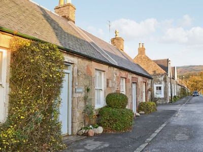 Rosebud, South Ayrshire, Straiton