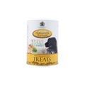 12 x Air Dried Dog Treats - Chicken, Veg, Seaweed