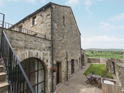 The Byre, North Yorkshire, Airton