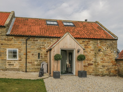 The Byre, North Yorkshire, Whitby