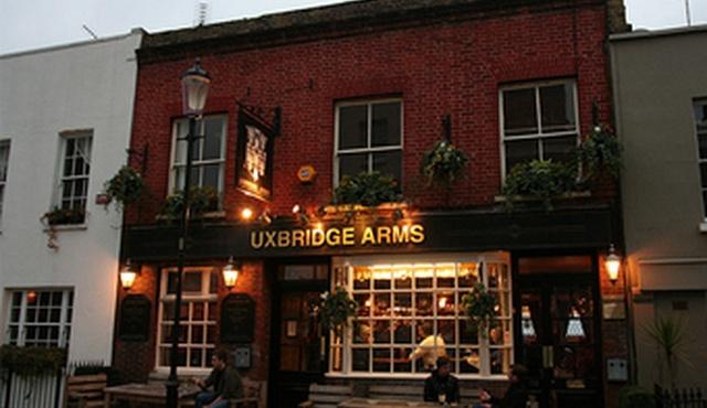 Uxbridge Arms