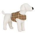 Balmoral Tweed Dog Harness 4