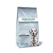 Arden Grange - Adult Dog Sensitive Dog Food