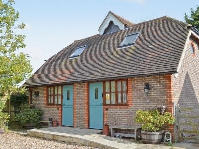 Jasmine Cottage, East Sussex