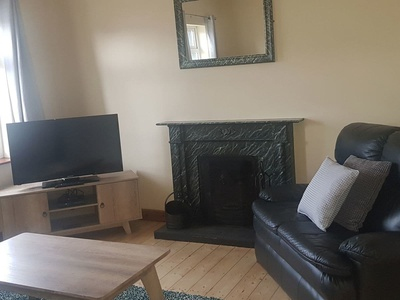 Bunholvil 3 Bedroom, Co. Donegal, Bundoran
