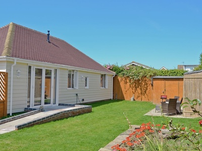 The Beach Retreat, Sussex, East Wittering