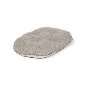 Bobble Quilted Mattress – Pewter