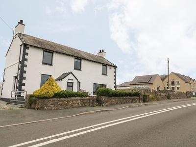 Tyn Y Berth, Isle of Anglesey, Moelfre