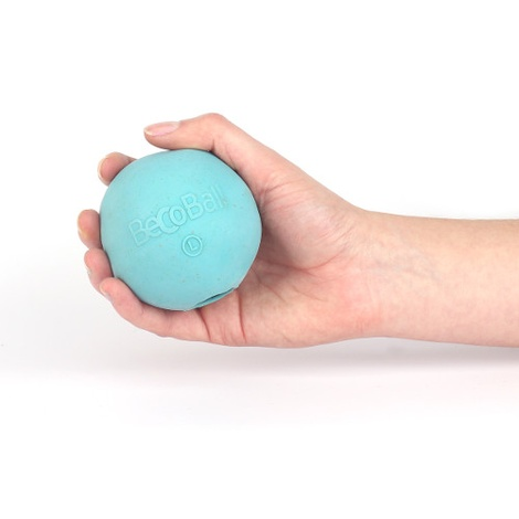 BecoBall Dog Toy - Blue 8