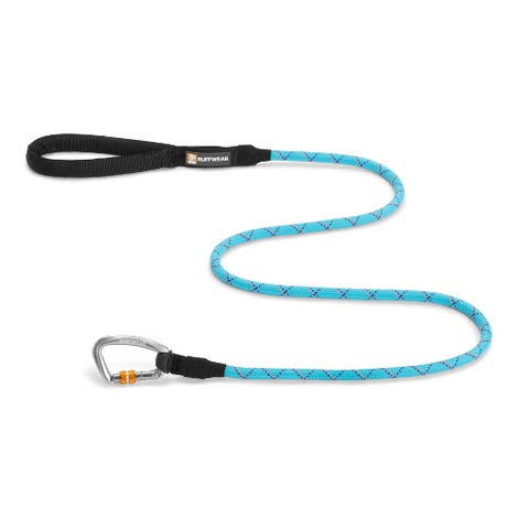 Knot-a-Leash - Blue Atoll
