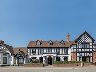 The Elephant Hotel, Berkshire, Pangbourne