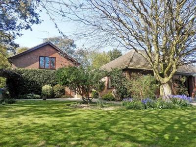 The Beech House, Suffolk, Lowestoft