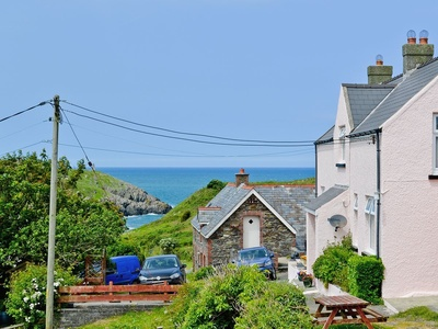 Sunny Hill Cottage, Haverfordwest, Porthgain