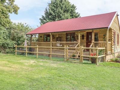 The Retreat, County Durham, Brandon