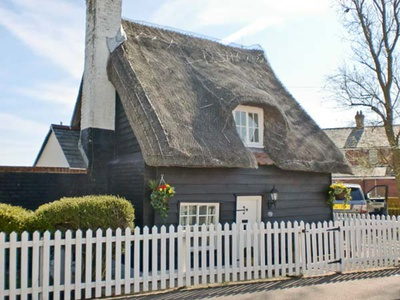 Little Thatch, Essex, Walton on the Naze
