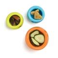 Zogoflex® Toppl Treat Toy – Tangerine 2
