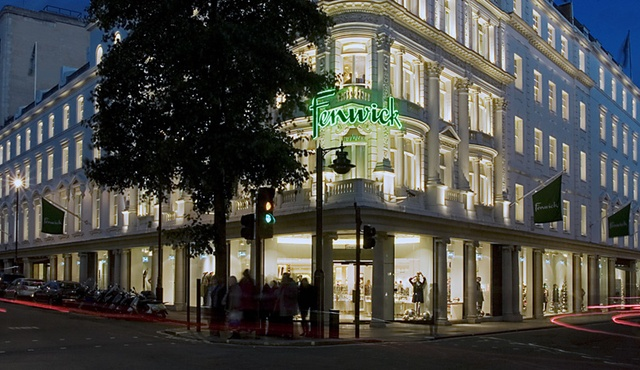Fenwick Bond Street