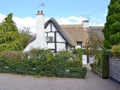 Hathaway Hamlet, Warwickshire, Stratford-upon-Avon