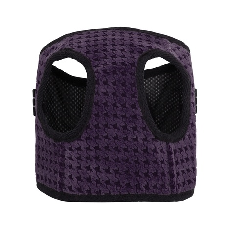Soho Dog Harness - Purple 2