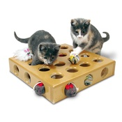 Smart Cat - SmartCat Peek-a-Prize Toy Box