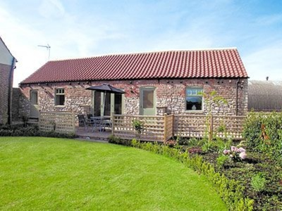 Stables Cottage, Yorkshire, Brayton