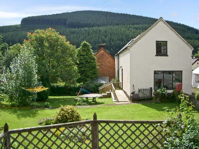 Tailor's Cottage, Powys, Llandrindod Wells