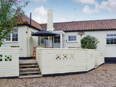 Tollgate Cottage, Suffolk, Southwold