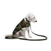 PetsPyjamas - Pawditch Camo Dog Coat