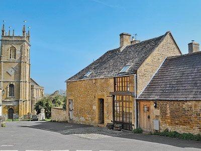 Glebe Cottage, Gloucestershire
